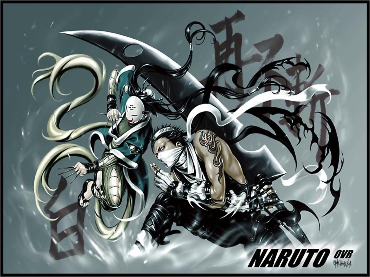 5304 download wallpaper Anime, Naruto screensavers and pictures for free