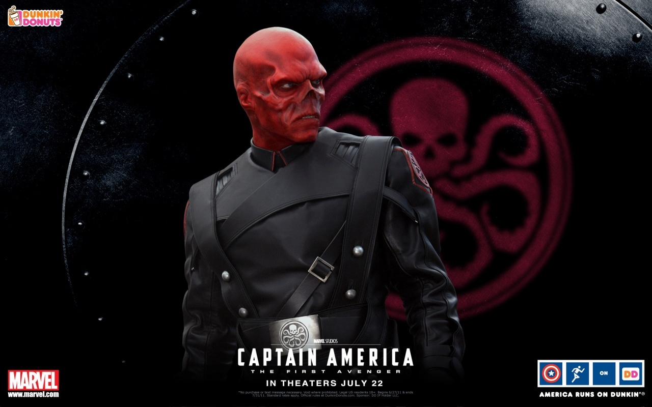 22781 download wallpaper Cinema, Captain America screensavers and pictures for free