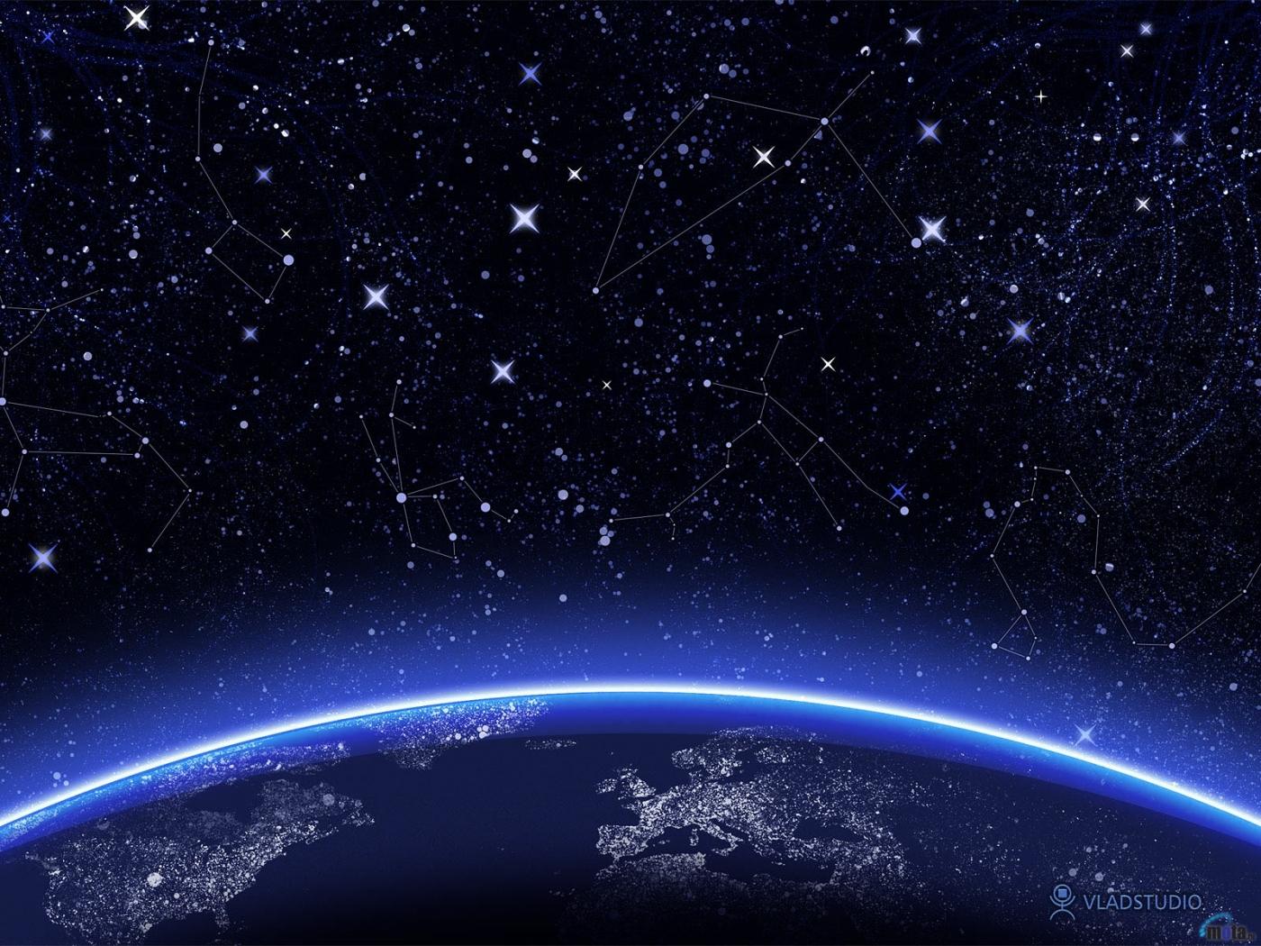 27116 скачать обои Пейзаж, Планеты, Космос, Звезды - заставки и картинки бесплатно
