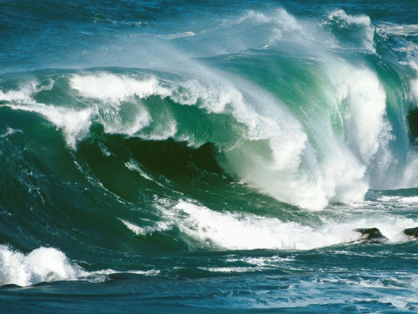 24521 скачать обои Пейзаж, Море, Волны - заставки и картинки бесплатно
