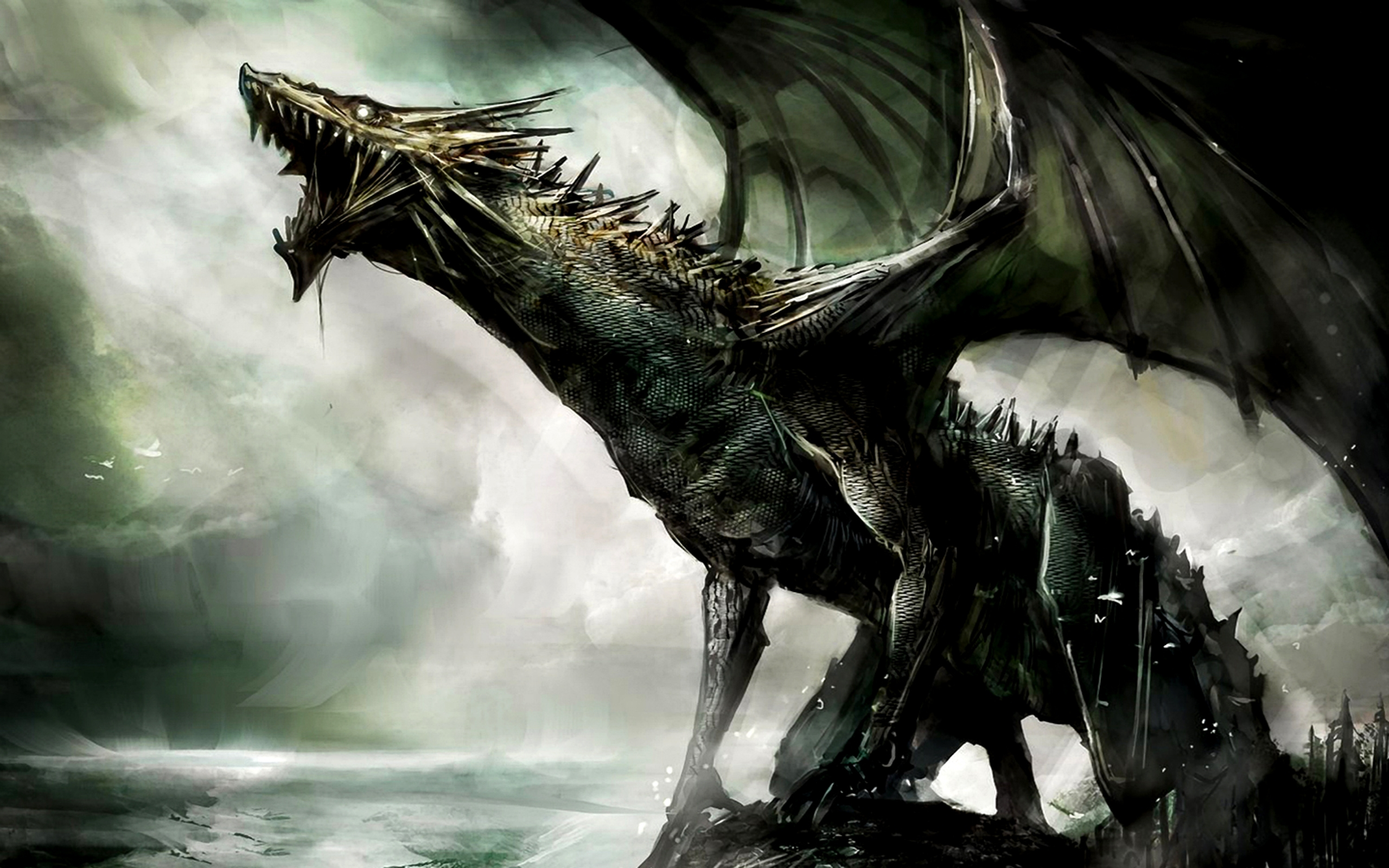 37649 Screensavers and Wallpapers Dragons for phone. Download Fantasy, Dragons pictures for free