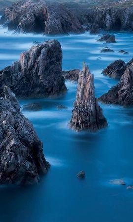 31177 скачать обои Пейзаж, Горы, Море - заставки и картинки бесплатно