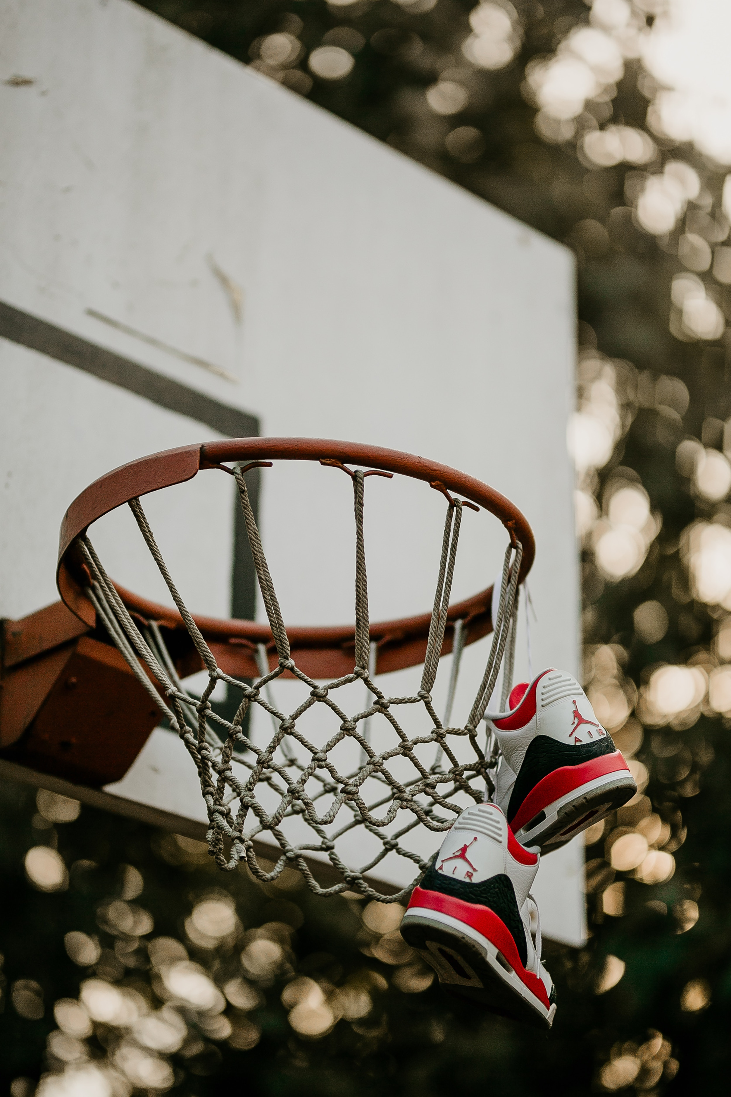 111339 Screensavers and Wallpapers Basketball for phone. Download Sports, Basketball Hoop, Basketball Ring, Sneakers, Grid, Shield, Scute, Basketball pictures for free
