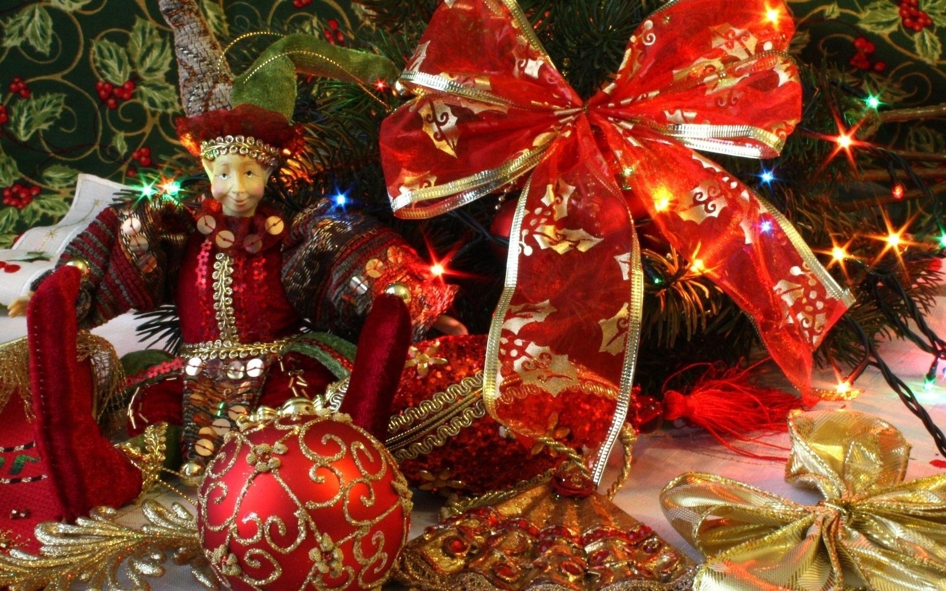 24477 скачать обои Праздники, Новый Год (New Year), Игрушки, Рождество (Christmas, Xmas) - заставки и картинки бесплатно