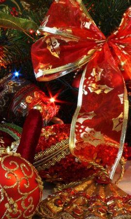 24477 descargar fondo de pantalla Vacaciones, Año Nuevo, Juguetes, Navidad: protectores de pantalla e imágenes gratis