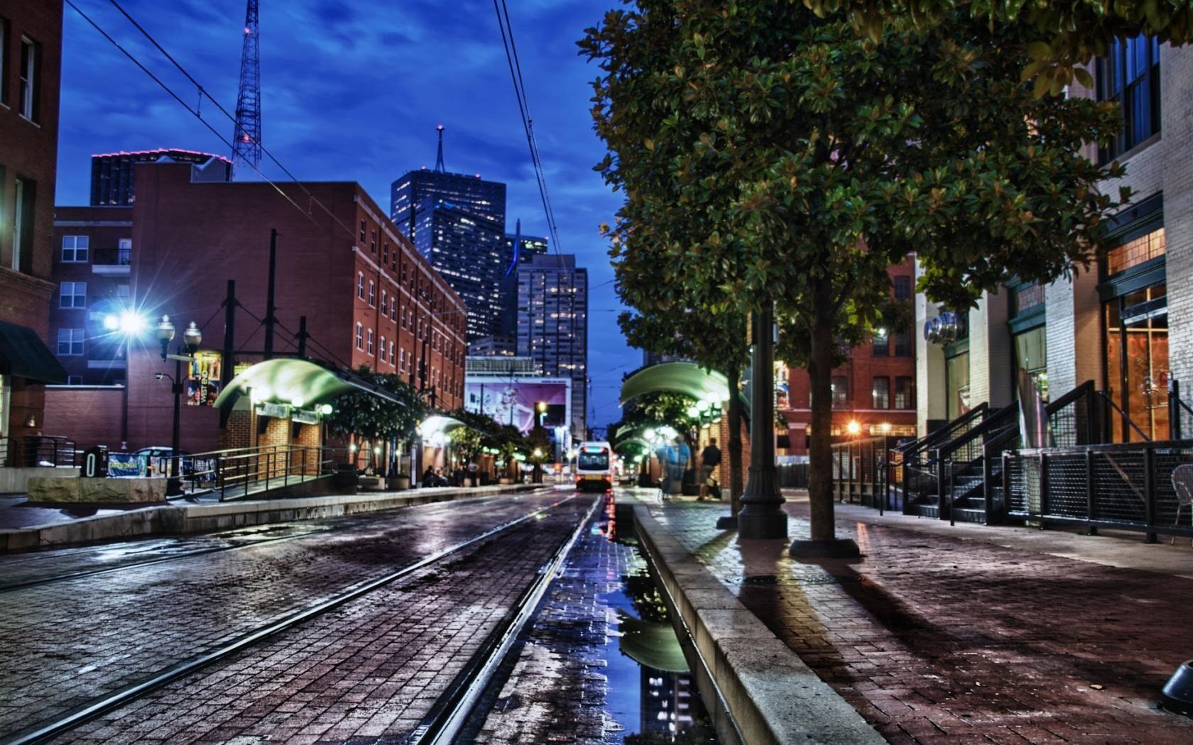 109536 скачать обои Города, Город, Сша, Техас, Даллас - заставки и картинки бесплатно
