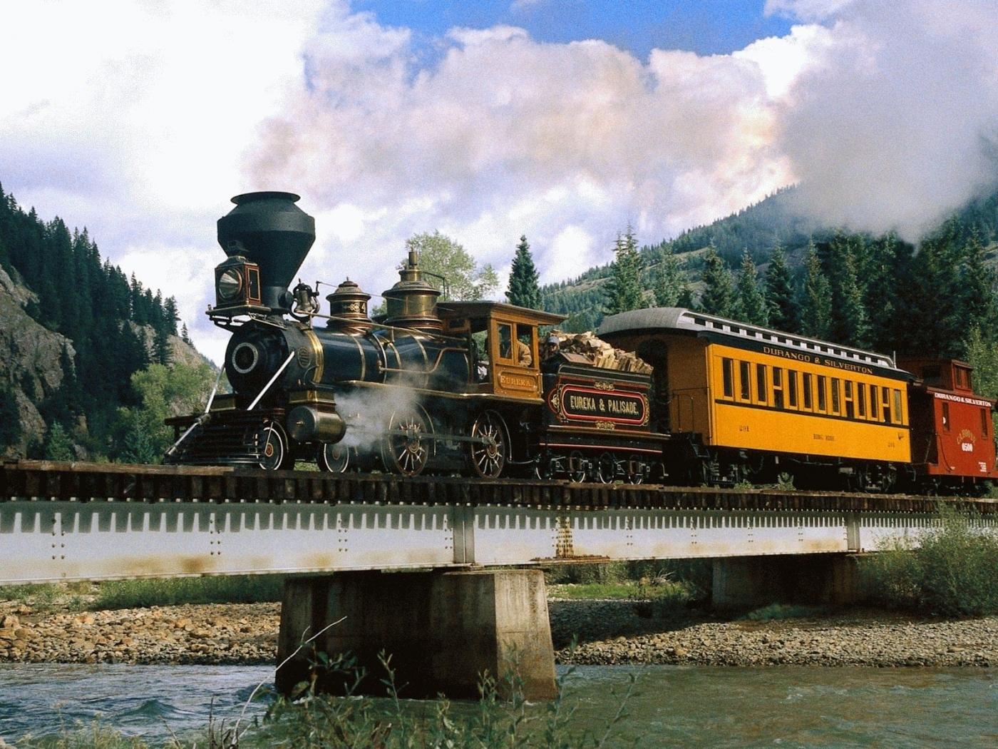 39217壁紙のダウンロード輸送, 列車-スクリーンセーバーと写真を無料で