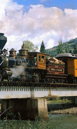 39217 télécharger le fond d'écran Transports, Trains - économiseurs d'écran et images gratuitement