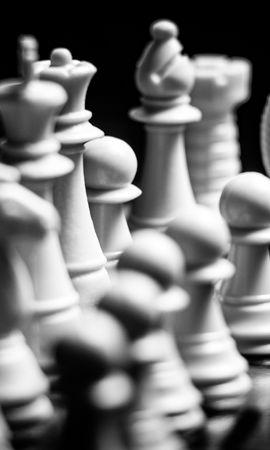 92393 скачать обои Разное, Фигуры, Доска, Игра, Шахматы, Игры - заставки и картинки бесплатно