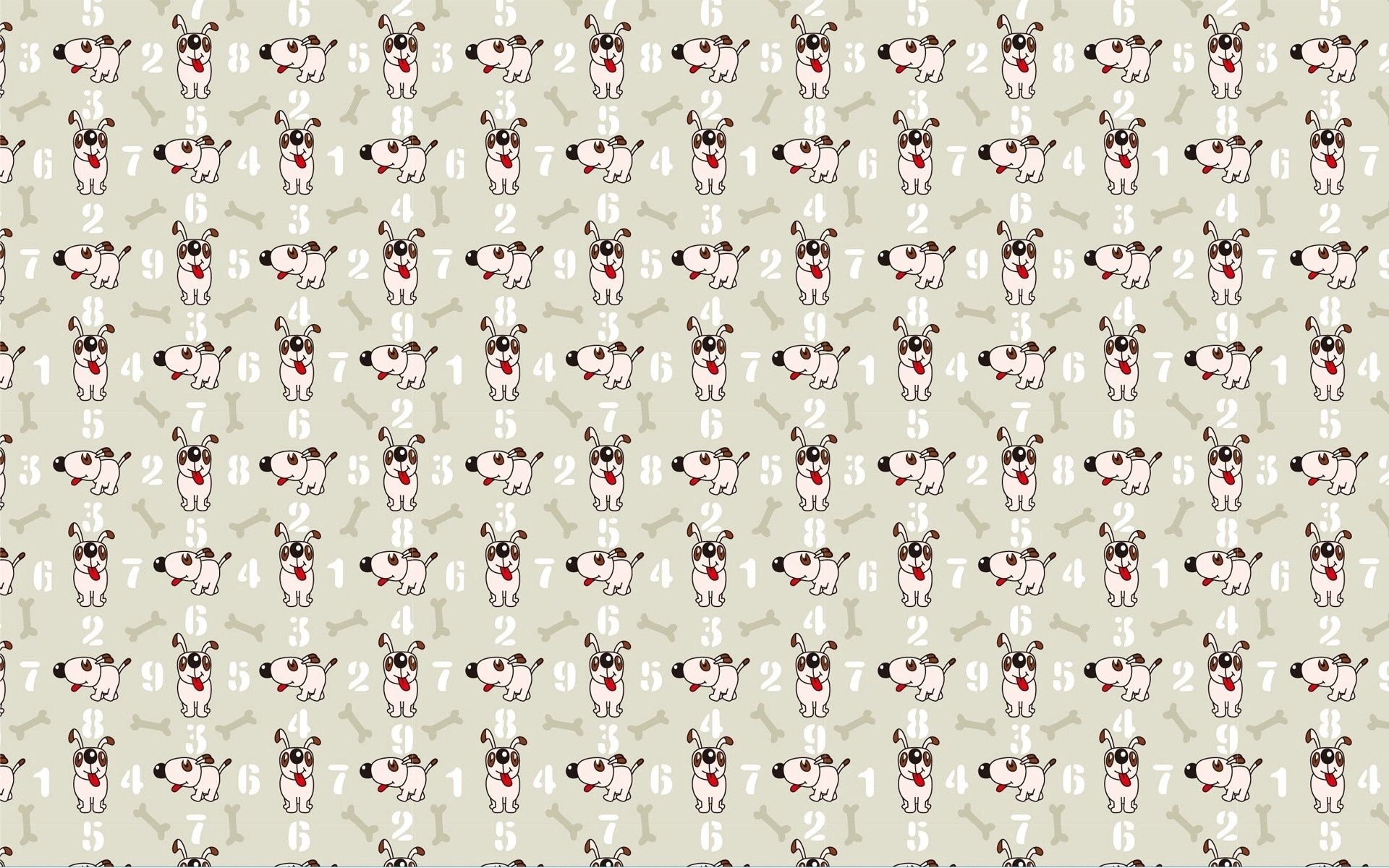 109789 download wallpaper Textures, Texture, Dogs, Picture, Drawing, Positive screensavers and pictures for free