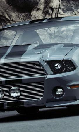 24691 скачать обои Транспорт, Машины, Мустанг (Mustang) - заставки и картинки бесплатно