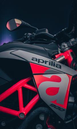 124635 télécharger le fond d'écran Moto, Aprilia, Aprilia |, Motocyclette, Bicyclette, Vélo, Sport, Vue De Côté - économiseurs d'écran et images gratuitement