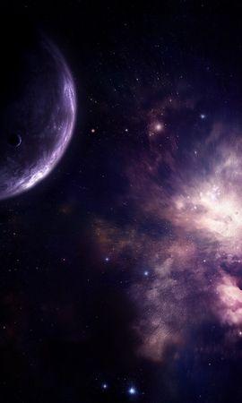 5746 télécharger le fond d'écran Paysage, Planètes, Univers - économiseurs d'écran et images gratuitement