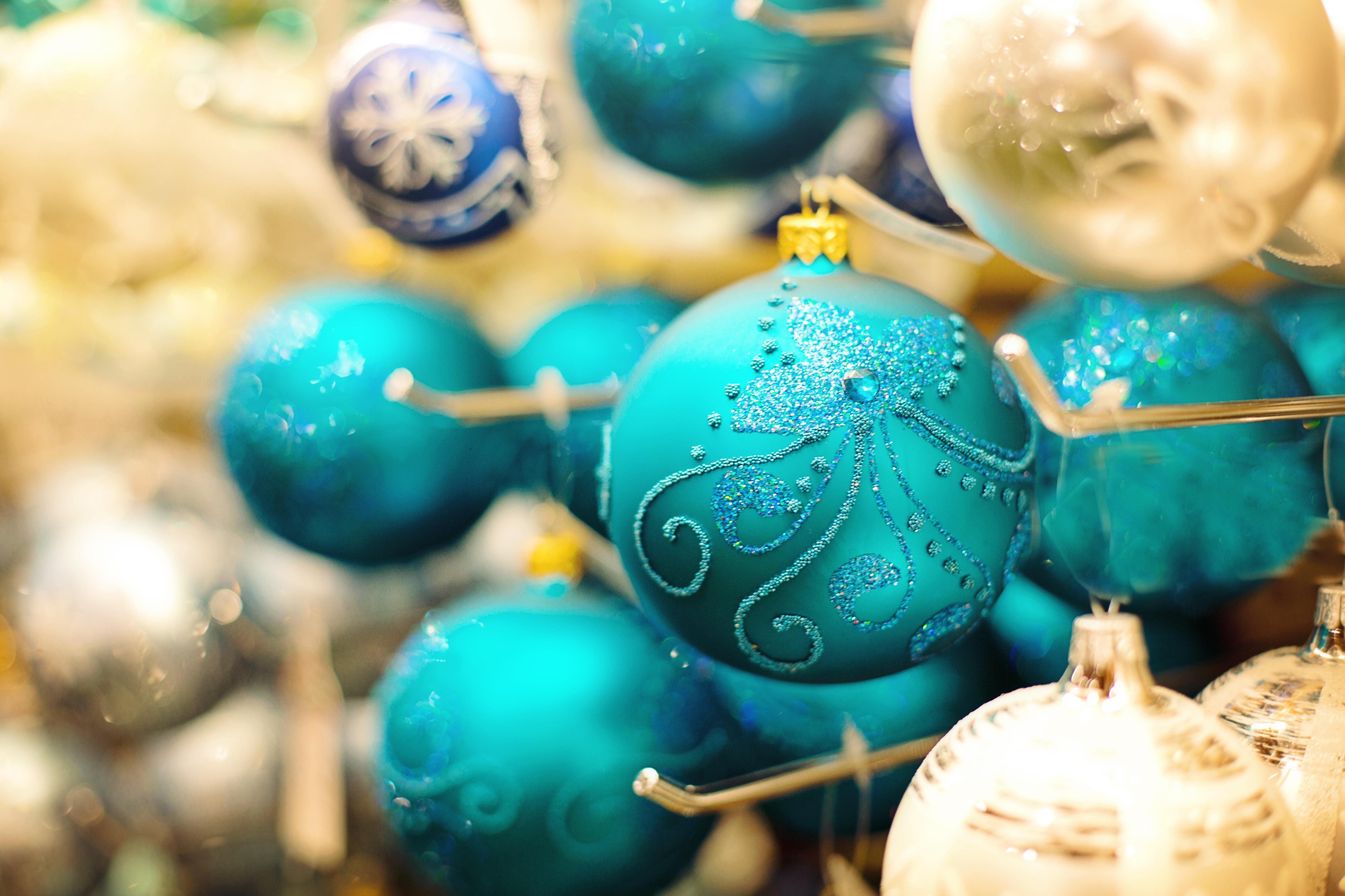 126106 скачать обои Новый Год, Праздники, Узоры, Рождество, Шары, Рождественские Украшения - заставки и картинки бесплатно