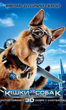 12705 download wallpaper Cartoon, Cinema, Animals, Dogs, Cats Vs Dogs screensavers and pictures for free