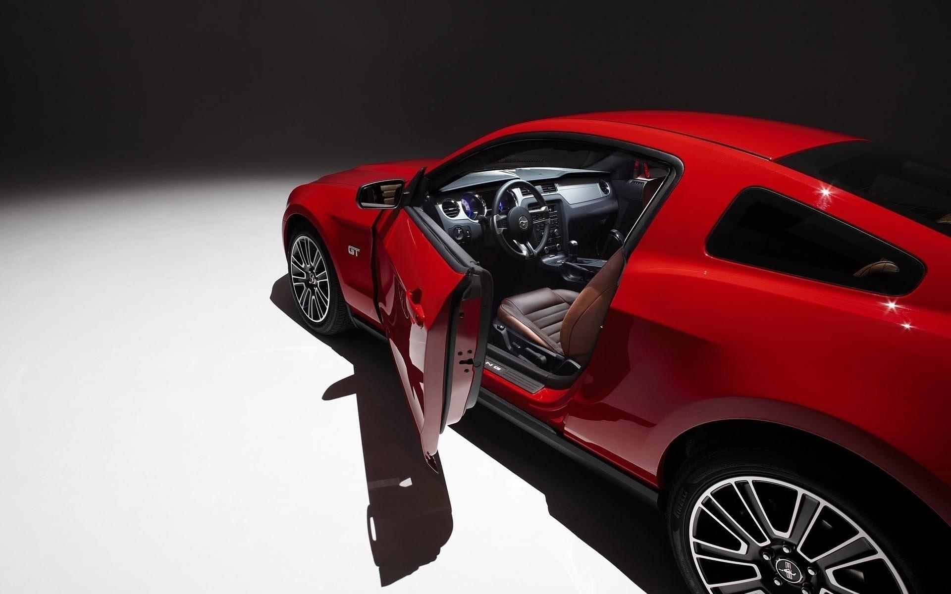 27463 скачать обои Транспорт, Машины, Мустанг (Mustang) - заставки и картинки бесплатно
