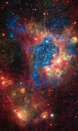 22475 скачать обои Пейзаж, Космос, Звезды - заставки и картинки бесплатно