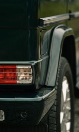 155181 télécharger le fond d'écran Voitures, Mercedes-Benz C300, Mercedes, Phare, Vue Arrière - économiseurs d'écran et images gratuitement