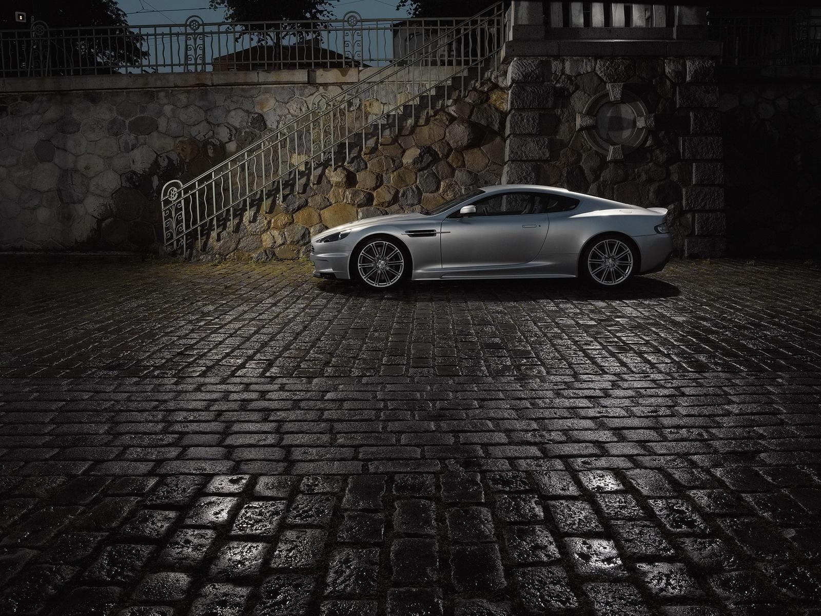 9618 скачать обои Транспорт, Машины, Астон Мартин (Aston Martin) - заставки и картинки бесплатно