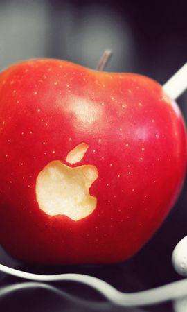 43831 скачать обои Еда, Apple, Объекты, Яблоки - заставки и картинки бесплатно