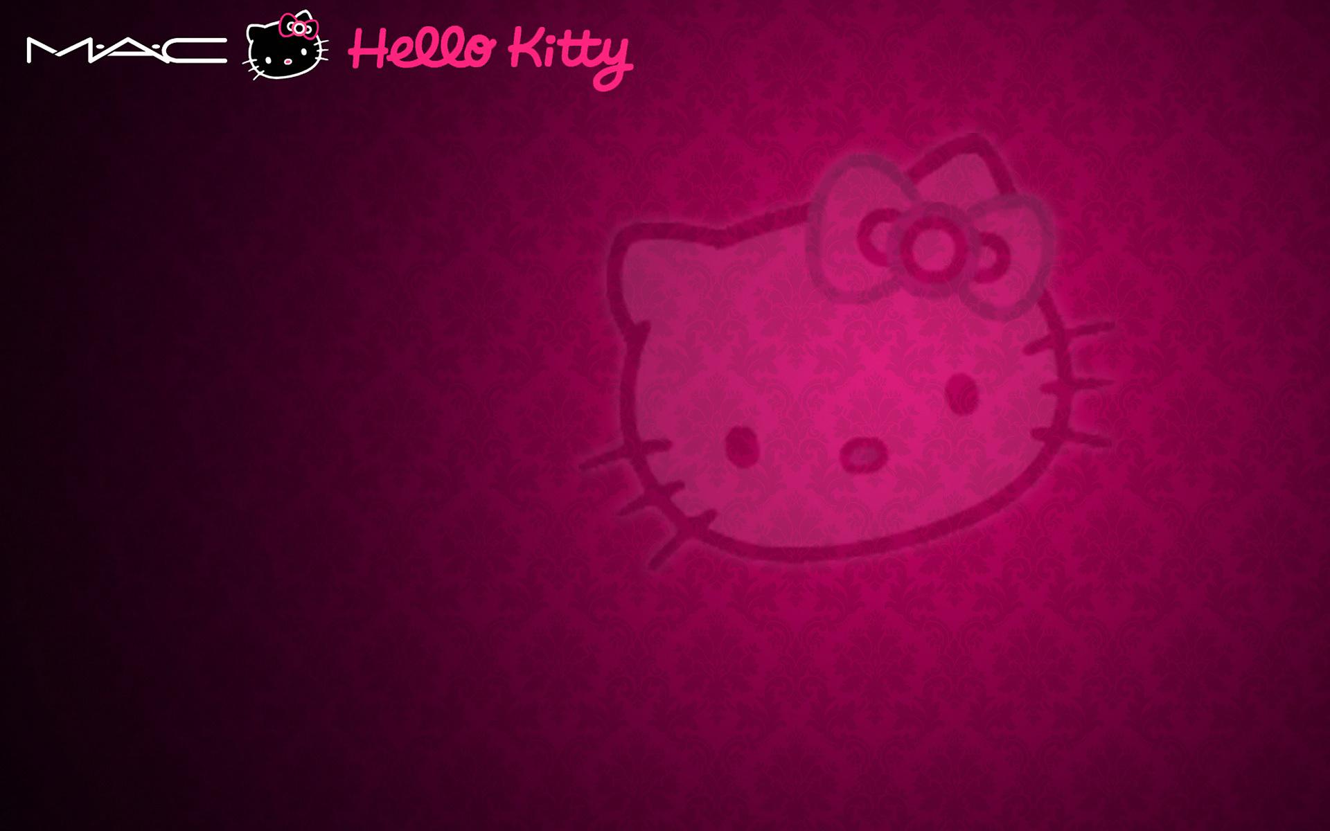 10875 скачать обои Бренды, Фон, Hello Kitty - заставки и картинки бесплатно