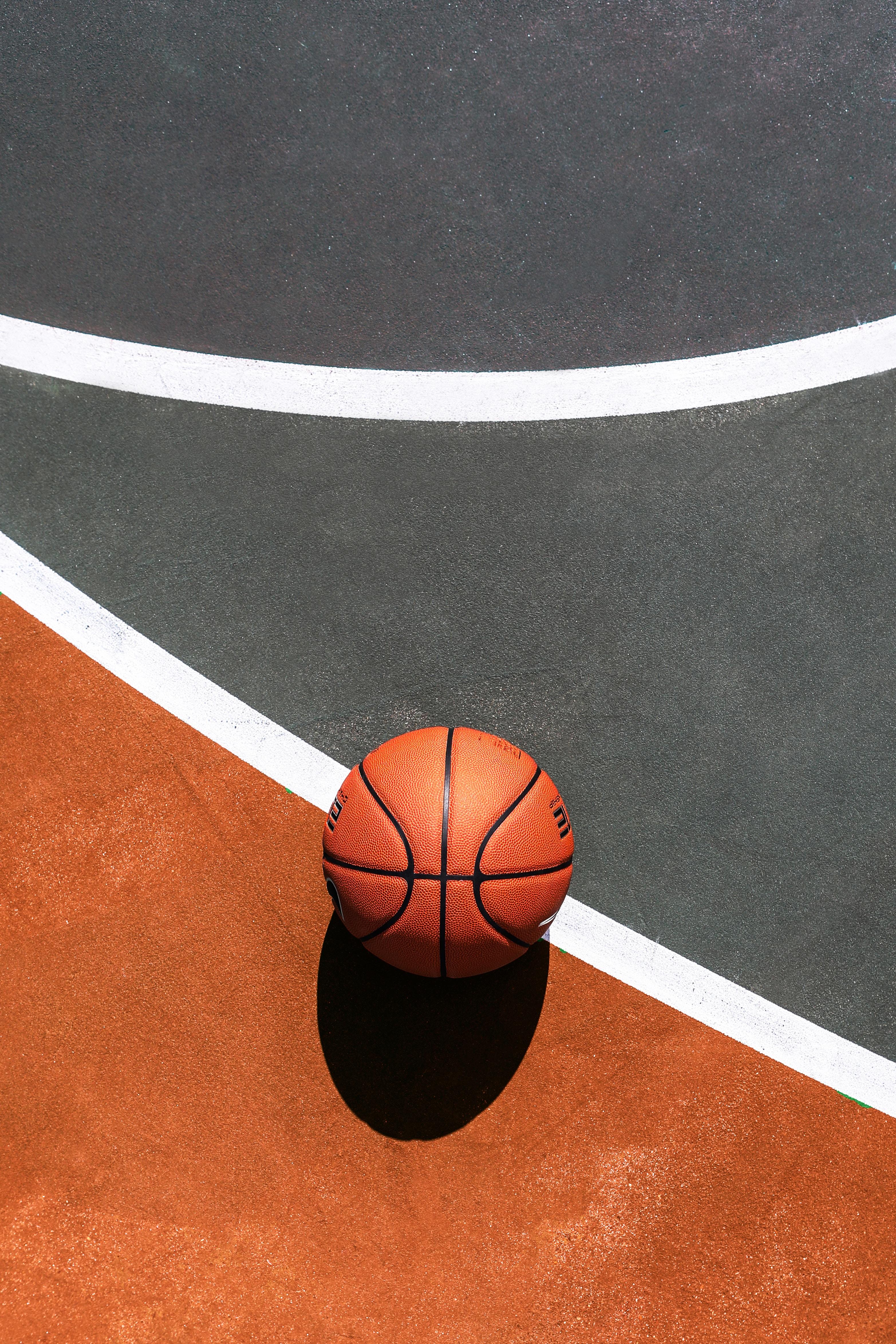 157657 Заставки и Обои Спорт на телефон. Скачать Баскетбол, Спорт, Мяч, Баскетбольное Поле картинки бесплатно