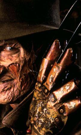 16620 descargar fondo de pantalla Cine, Freddy Krueger: protectores de pantalla e imágenes gratis