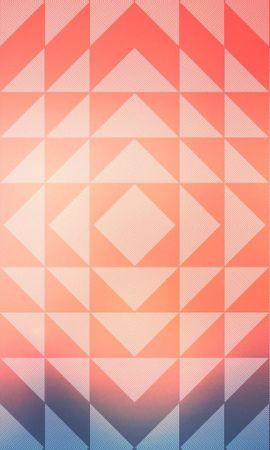147803 télécharger le fond d'écran Abstrait, Contexte, La Forme, Forme, Briller, Lumière - économiseurs d'écran et images gratuitement