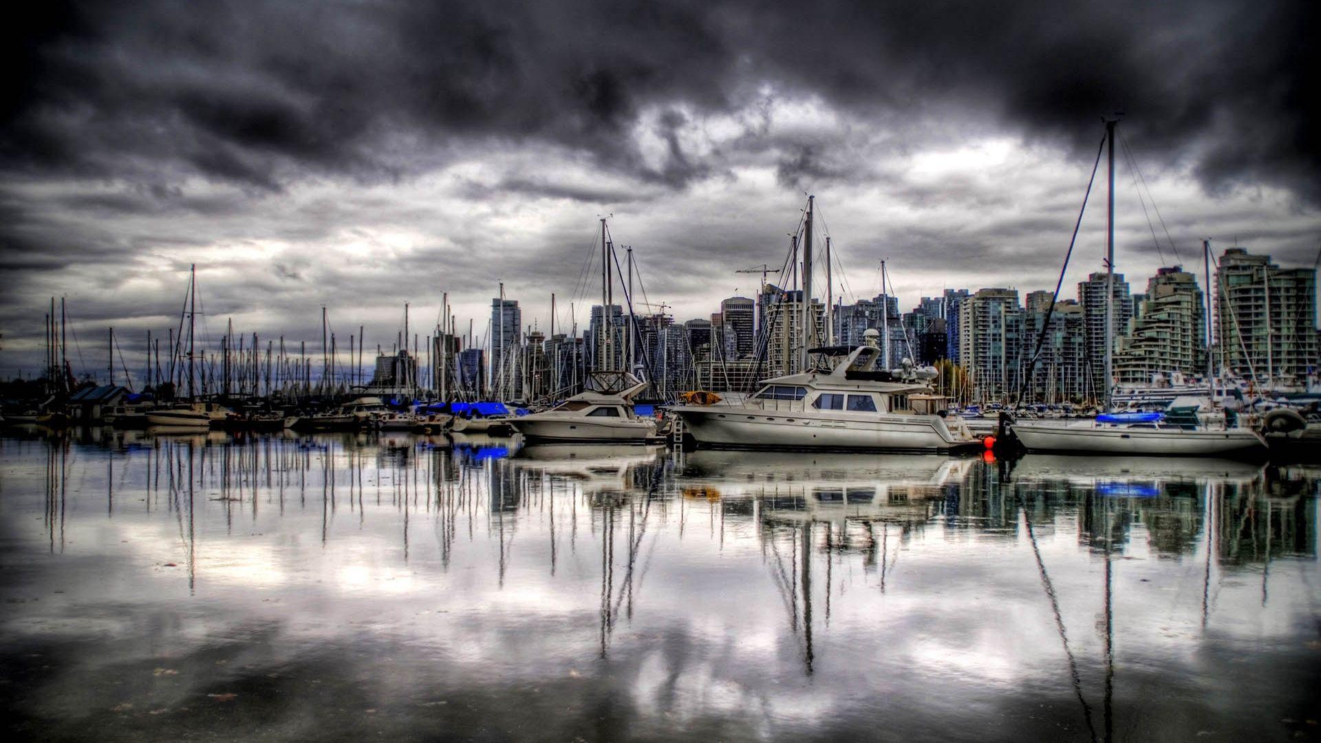 103798 Заставки и Обои Яхты на телефон. Скачать Пирс, Лодки, Море, Здания, Города, Яхты картинки бесплатно