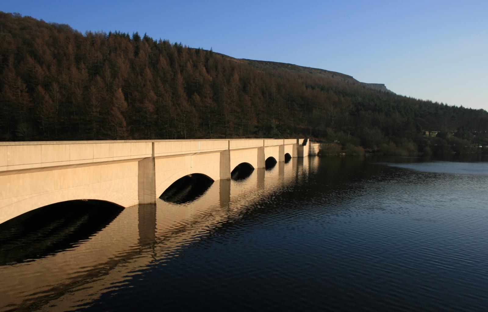 2785 скачать обои Пейзаж, Река, Мосты - заставки и картинки бесплатно