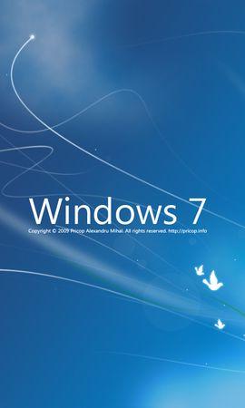 15082 скачать обои Бренды, Фон, Windows - заставки и картинки бесплатно