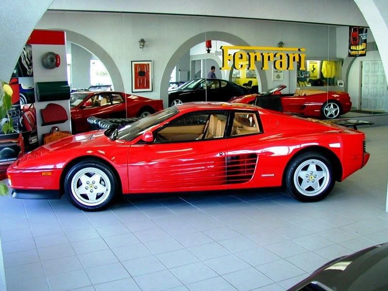 43990 скачать обои Транспорт, Машины, Феррари (Ferrari) - заставки и картинки бесплатно