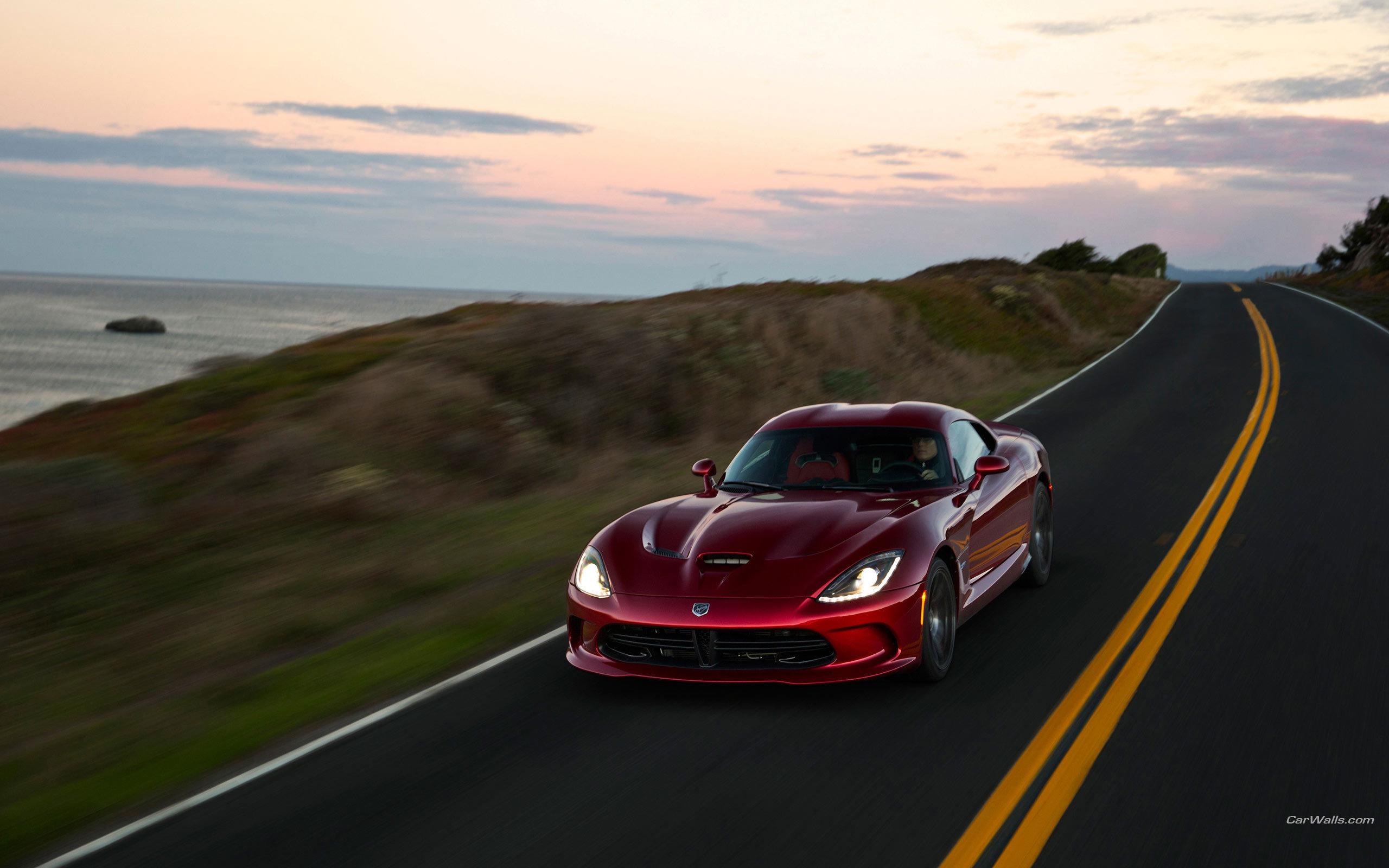 24460 скачать обои Транспорт, Машины, Додж Вайпер (Dodge Viper) - заставки и картинки бесплатно