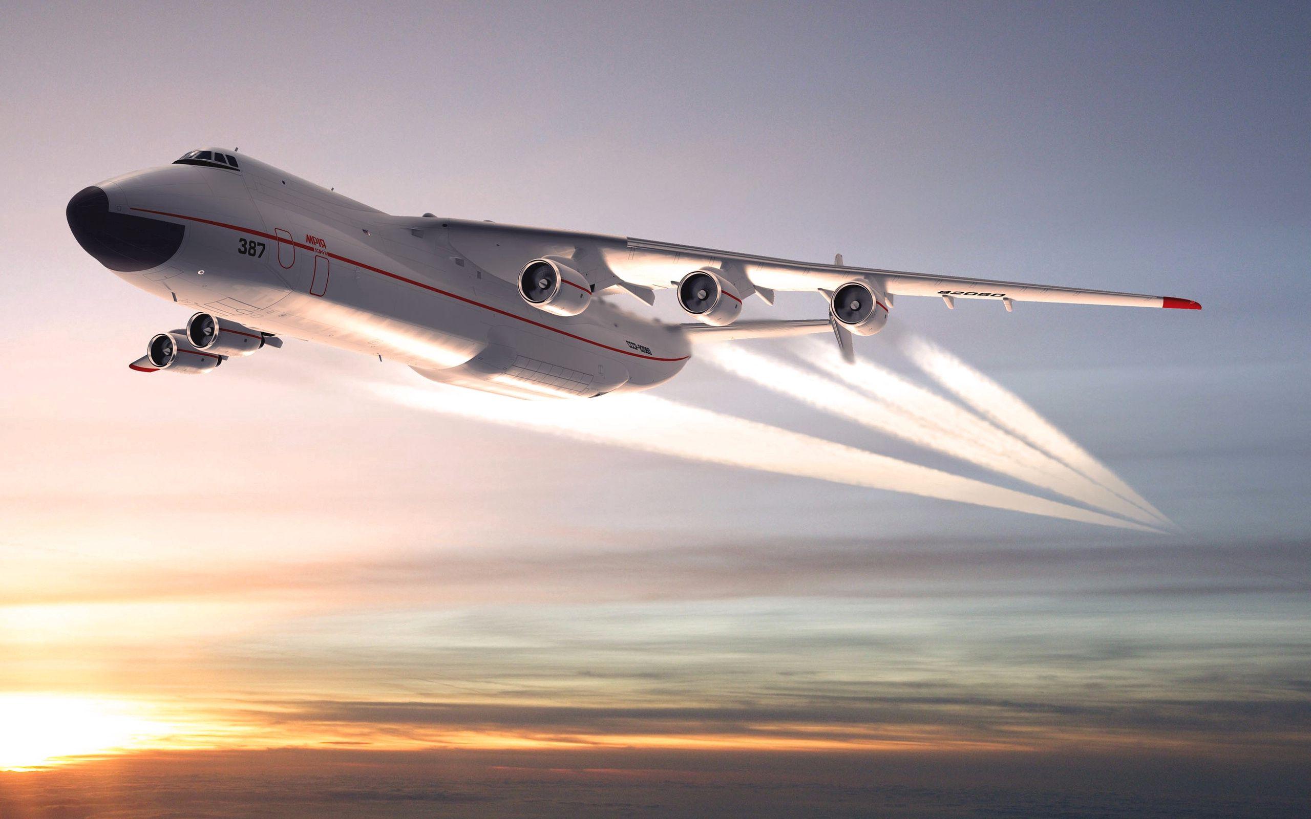 65775壁紙のダウンロードその他, 雑, アントノフ, An-225, Mriya, ムリヤ, 戦略的航空機, 戦略機, ソビエト連邦, ソ連, ウクライナ-スクリーンセーバーと写真を無料で