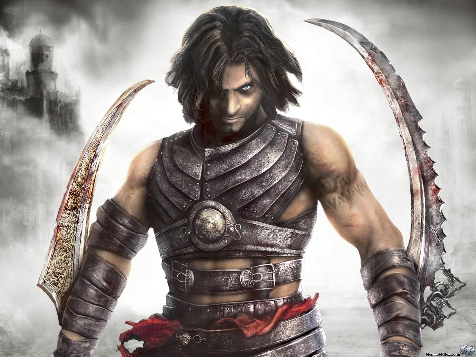 4017 скачать обои Игры, Мужчины, Принц Персии (Prince Of Persia) - заставки и картинки бесплатно