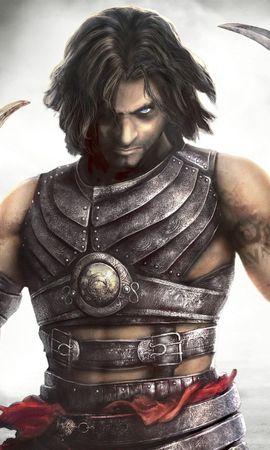 4017 télécharger le fond d'écran Jeux, Hommes, Prince Of Persia - économiseurs d'écran et images gratuitement