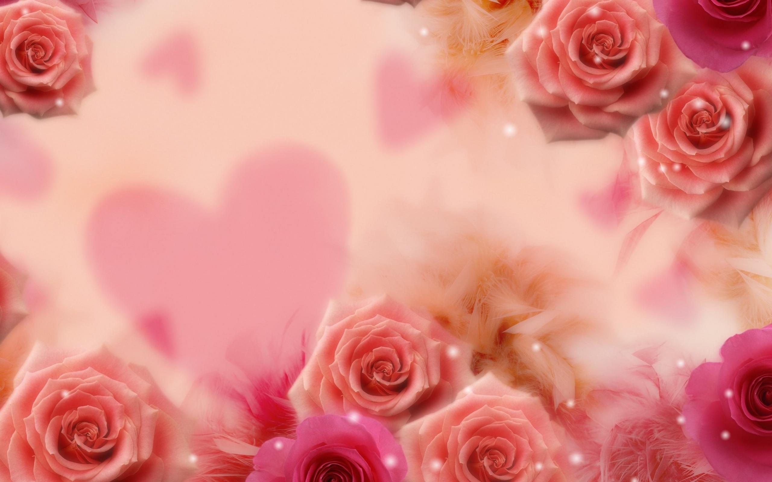 5899 скачать обои Растения, Цветы, Розы - заставки и картинки бесплатно