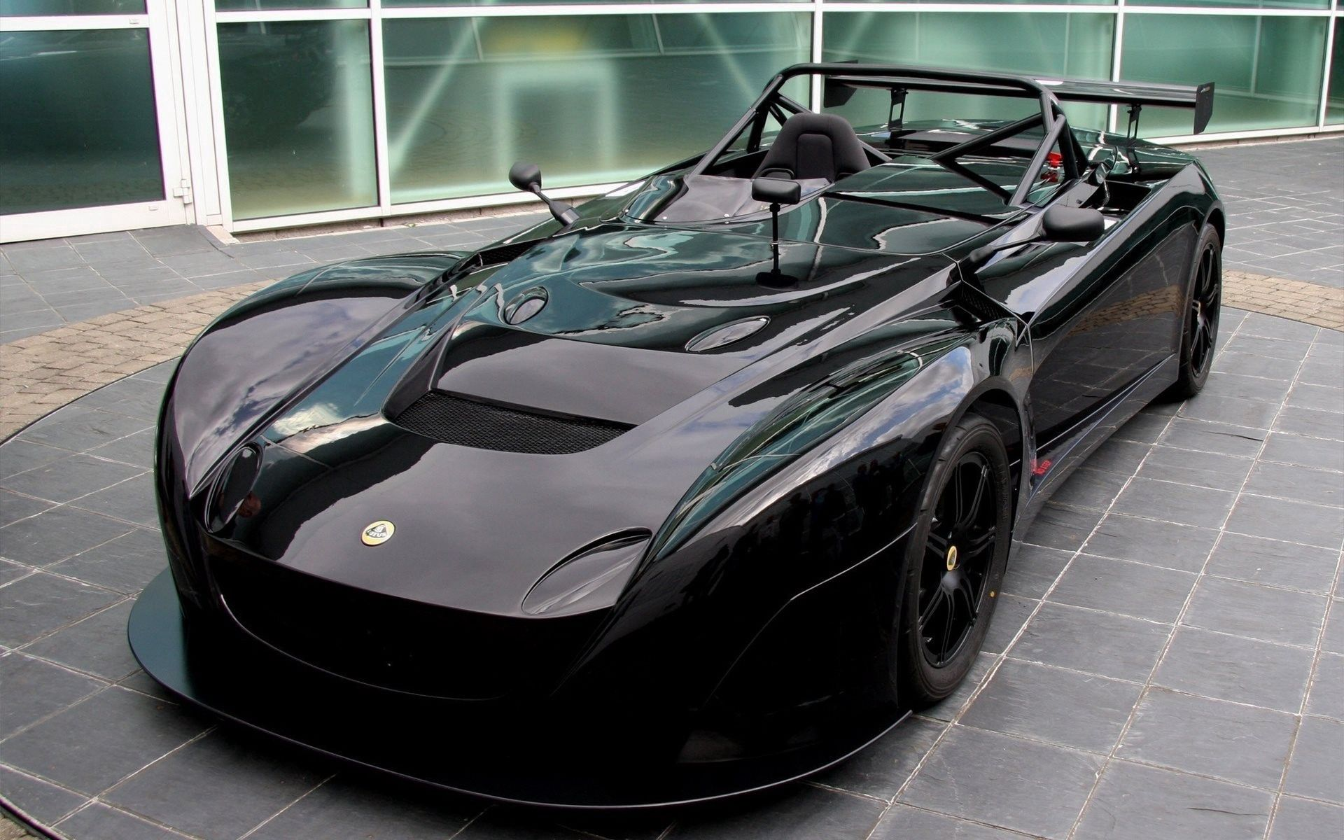 150248 download wallpaper Sports, Auto, Lotus, Cars, Front View, Sports Car, Cabriolet screensavers and pictures for free