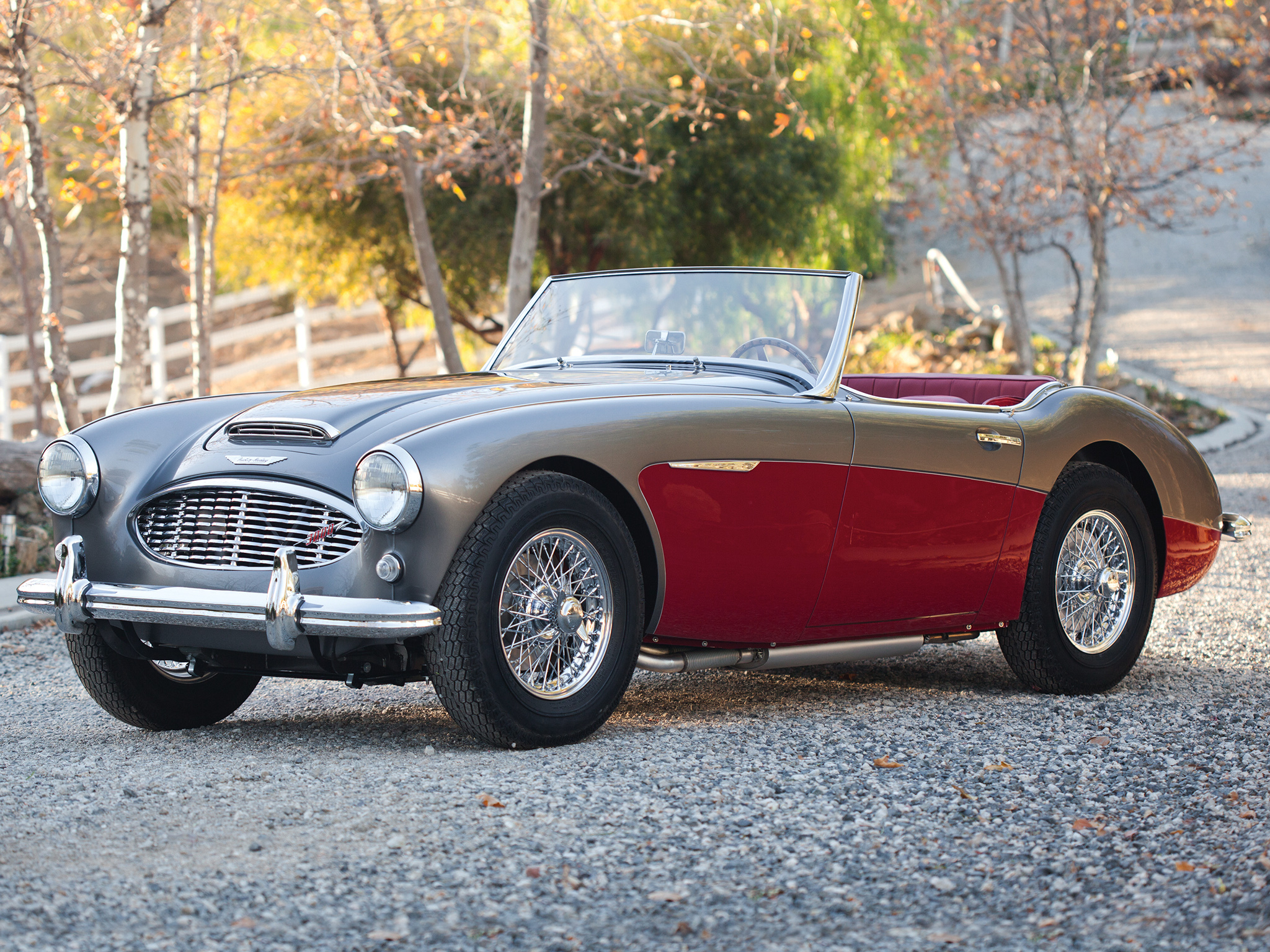 102161 Screensavers and Wallpapers Retro for phone. Download Cars, Austin Healey, 3000, Cabriolet, 1959, Retro pictures for free