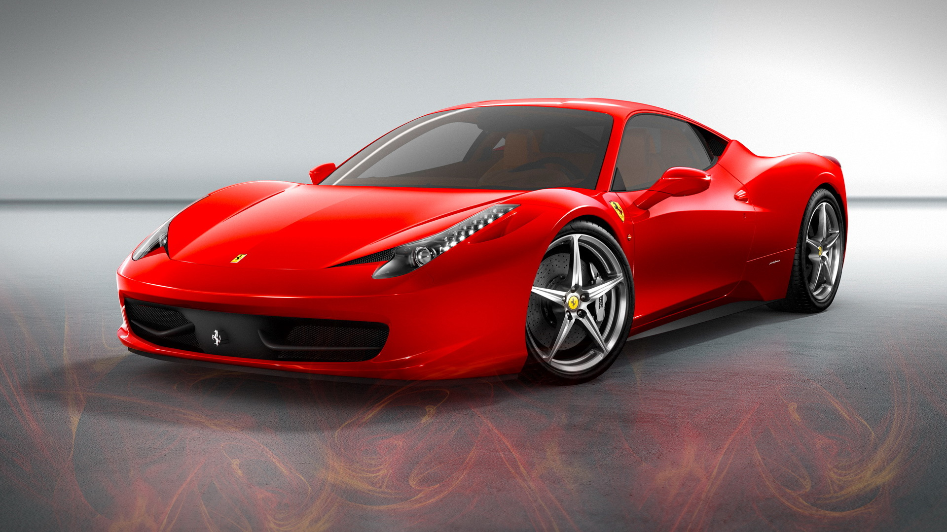 49652 download wallpaper Transport, Auto, Ferrari screensavers and pictures for free