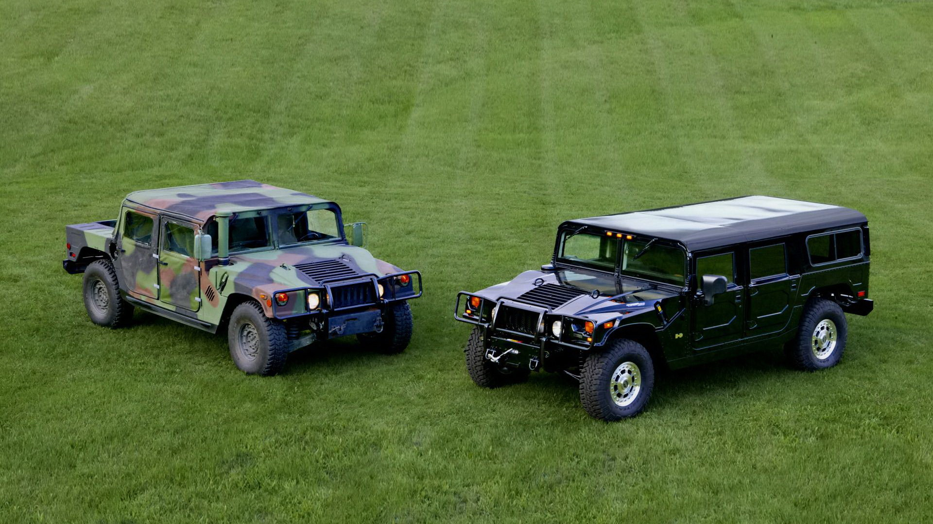 26895 скачать обои Транспорт, Машины, Хаммер (Hummer) - заставки и картинки бесплатно