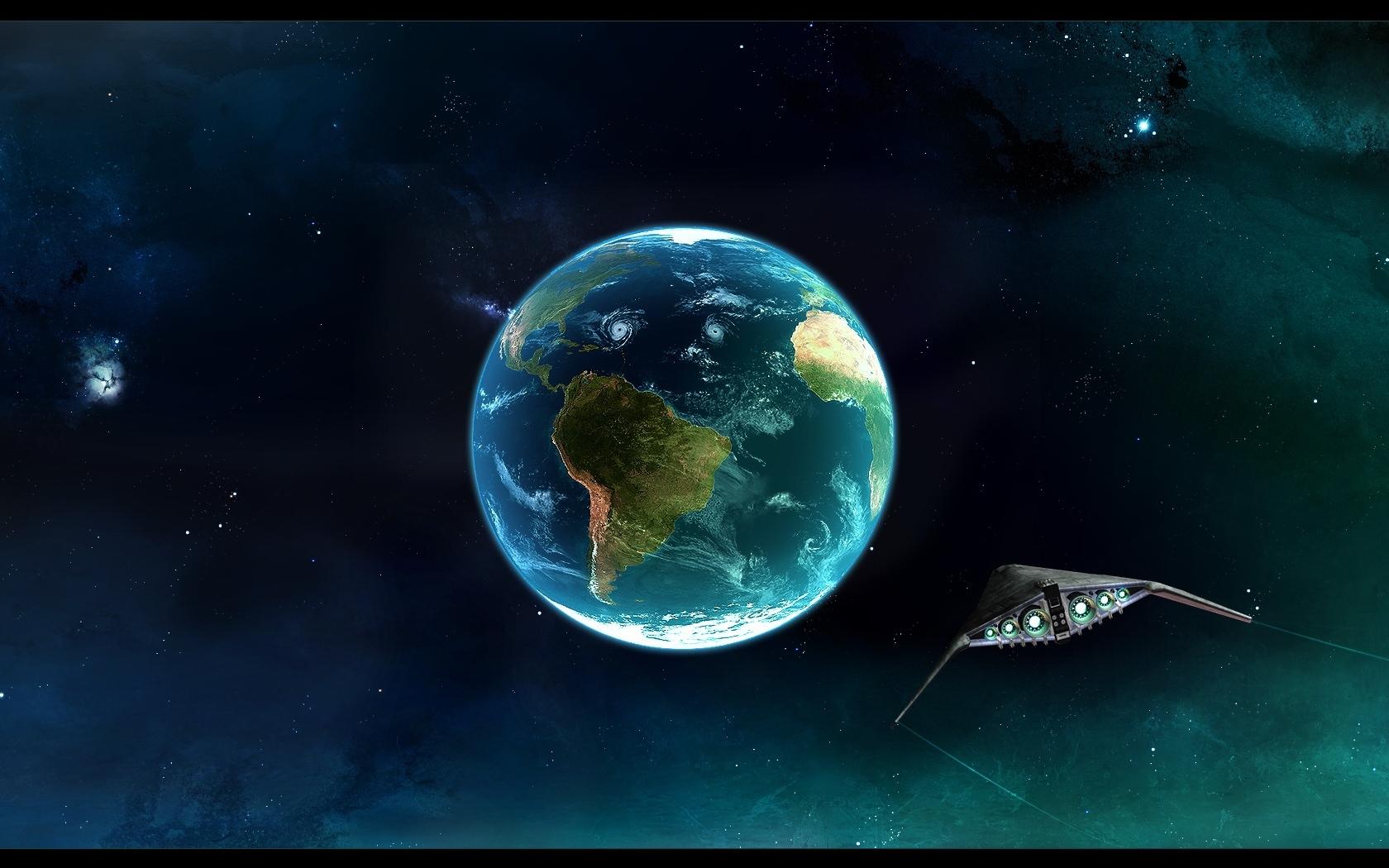 9289 скачать обои Пейзаж, Планеты, Космос - заставки и картинки бесплатно