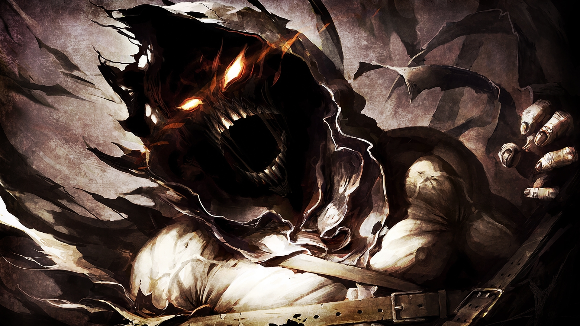 27861 Screensavers and Wallpapers Demons for phone. Download Fantasy, Demons pictures for free