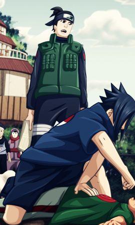 Baixar papel de parede gratuito 31080: papel de parede Anime, Homens, Naruto para telefone celular