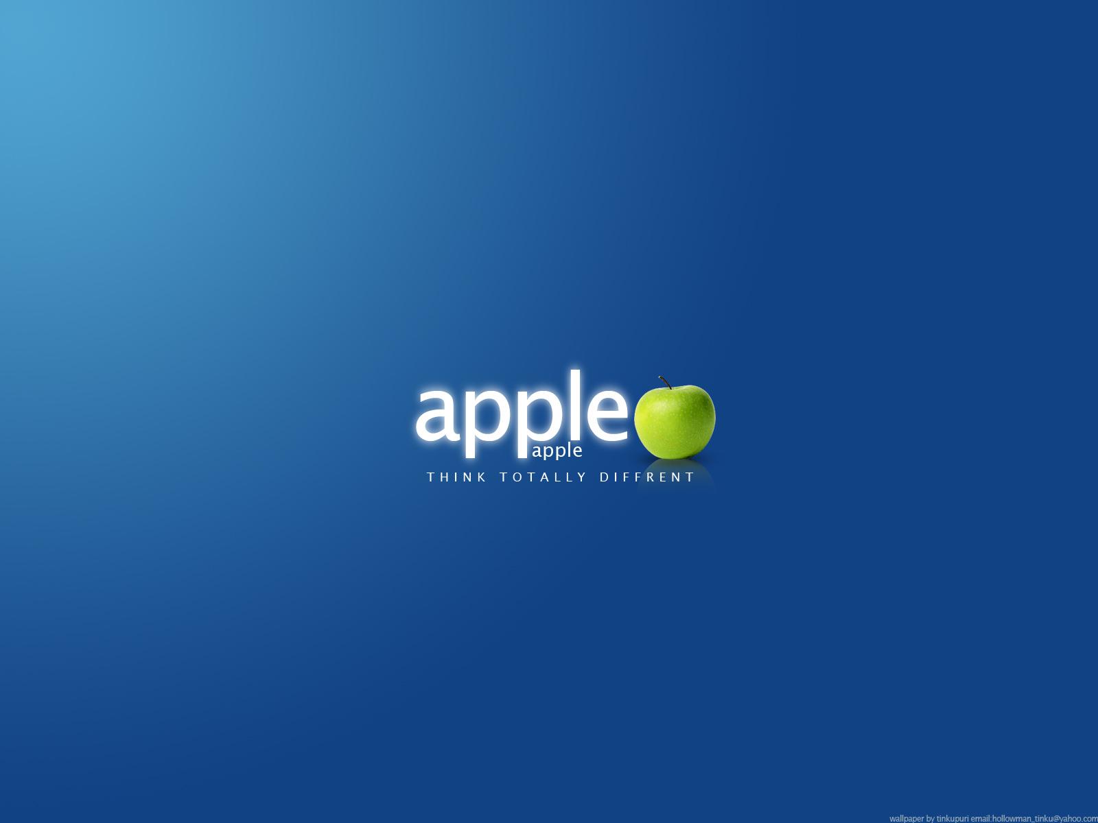12767 скачать обои Бренды, Apple - заставки и картинки бесплатно