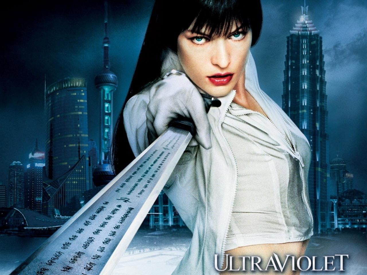 28006 скачать обои Кино, Люди, Девушки, Актеры, Милла Йовович (Milla Jovovich) - заставки и картинки бесплатно