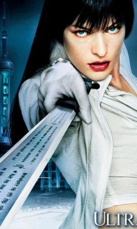 28006 télécharger le fond d'écran Cinéma, Personnes, Filles, Acteurs, Milla Jovovich - économiseurs d'écran et images gratuitement