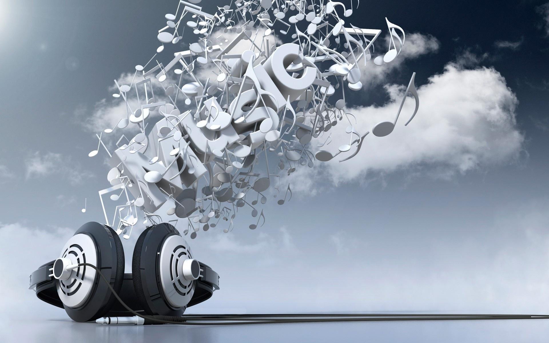 21470 descargar fondo de pantalla Música, Objetos, Auriculares: protectores de pantalla e imágenes gratis