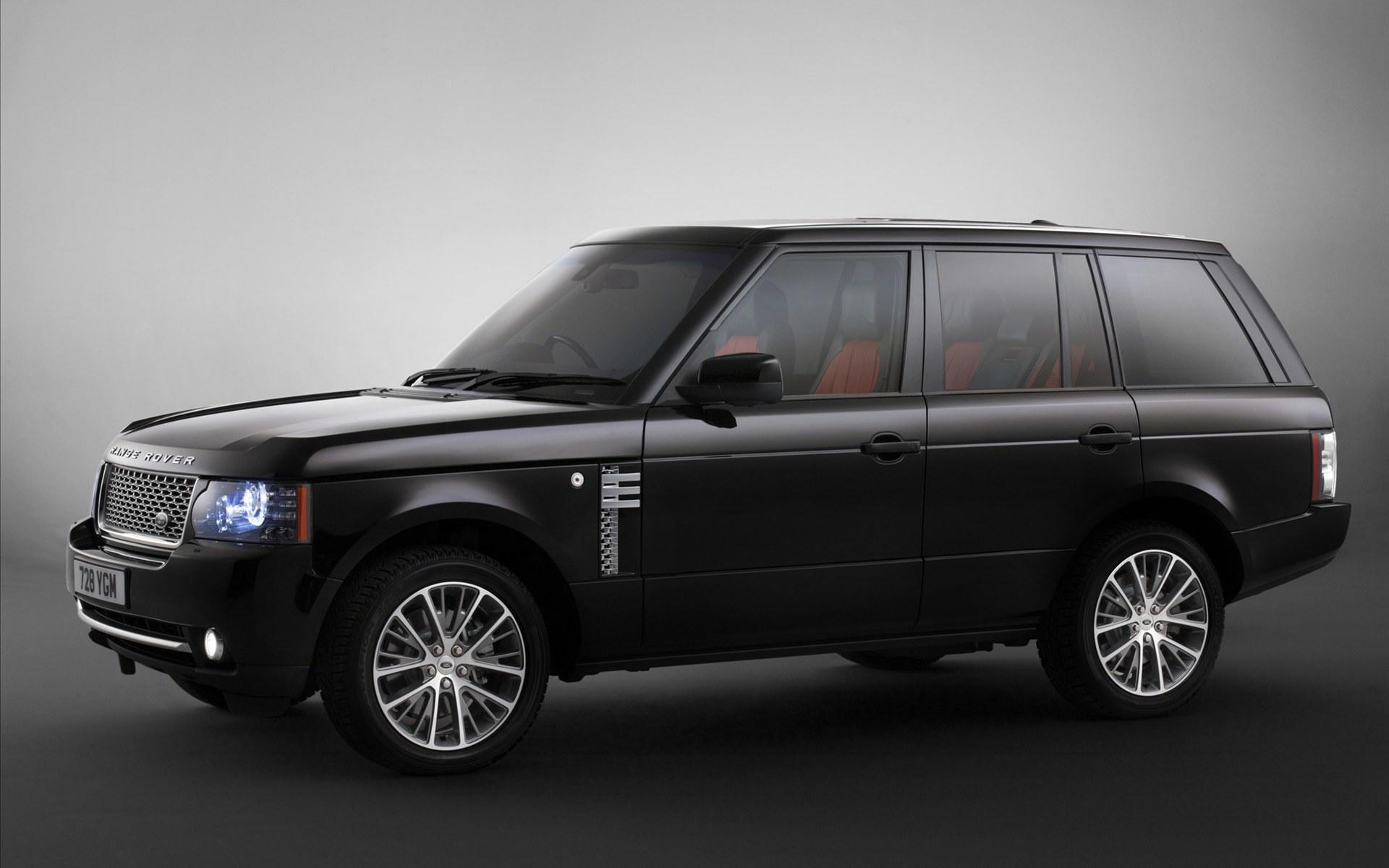 42623 скачать обои Транспорт, Машины, Рендж Ровер (Range Rover) - заставки и картинки бесплатно