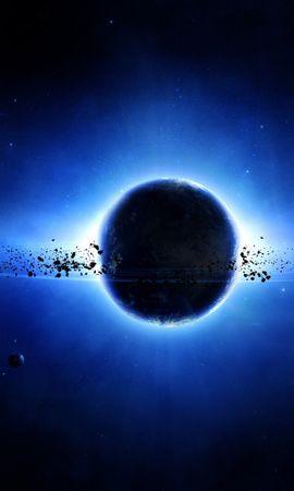 23322 скачать обои Пейзаж, Планеты, Космос - заставки и картинки бесплатно